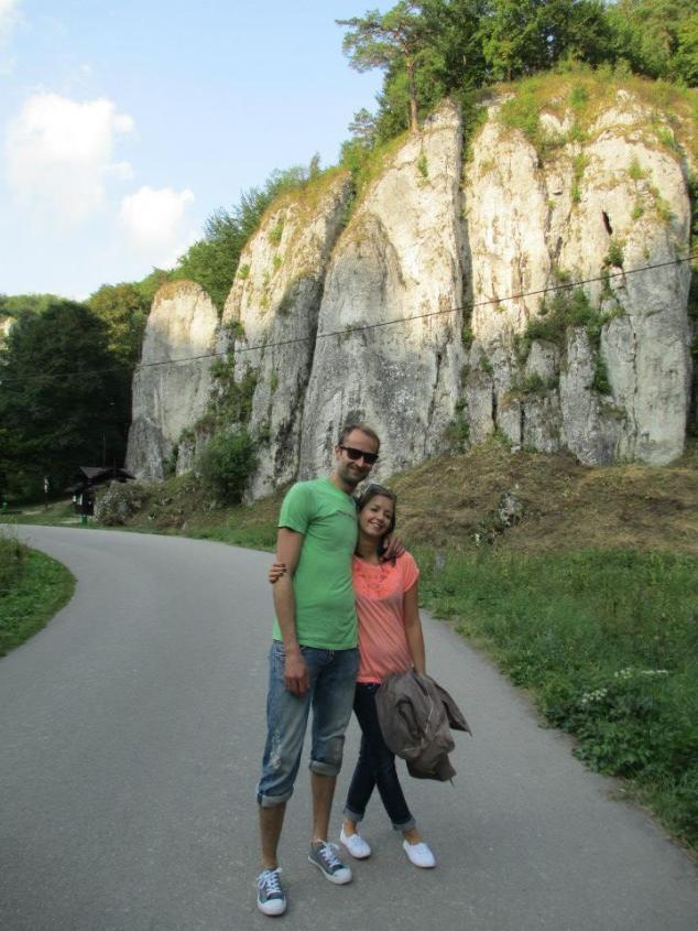 Marek and Magda