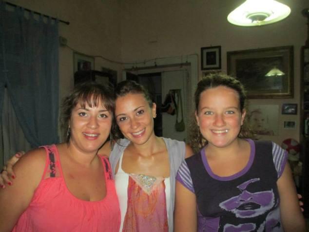 Gaia, Valeria, Eleonora <3