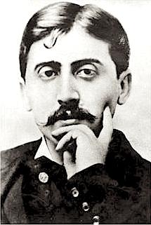 Marcel Proust, 1871-1922